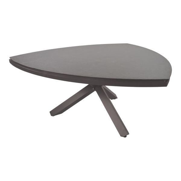 Outdoor Living tafel Mojito Ceramic Pardo Driehoek