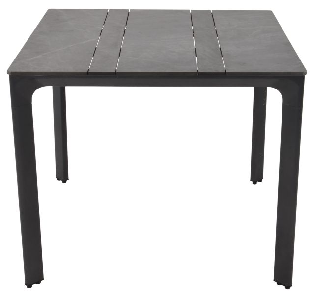Outdoor Living tuintafel Paros 90x90