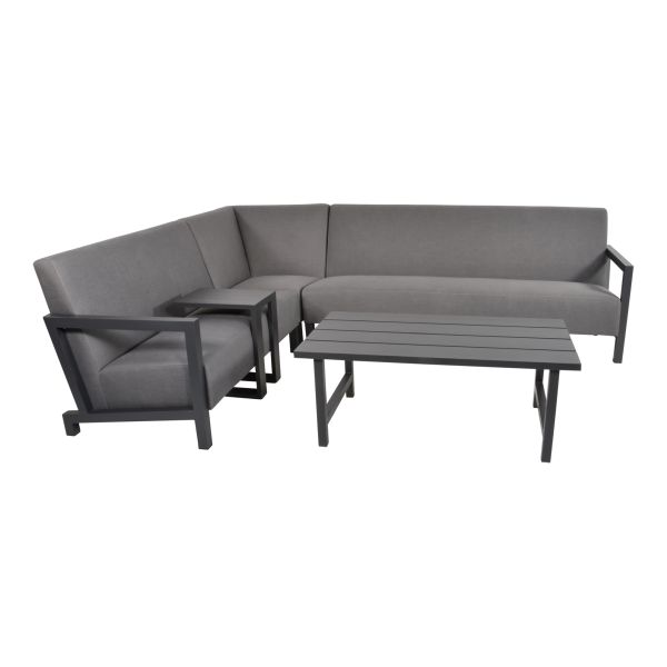 Outdoor Living All weather loungehoekset Verona